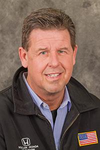 Terry  Lumpkins Bio Image