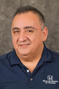 Juan  Carlos Arias Bio Image