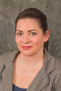 Miriam  Zurita Bio Image