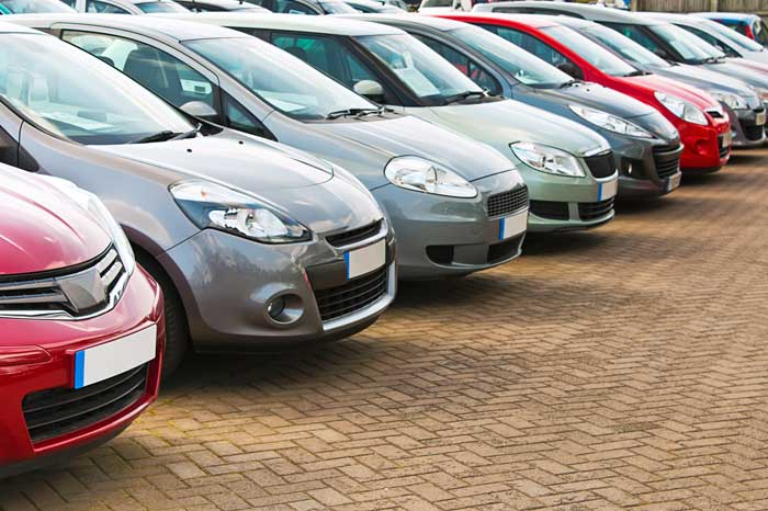 advantages of buying used cars