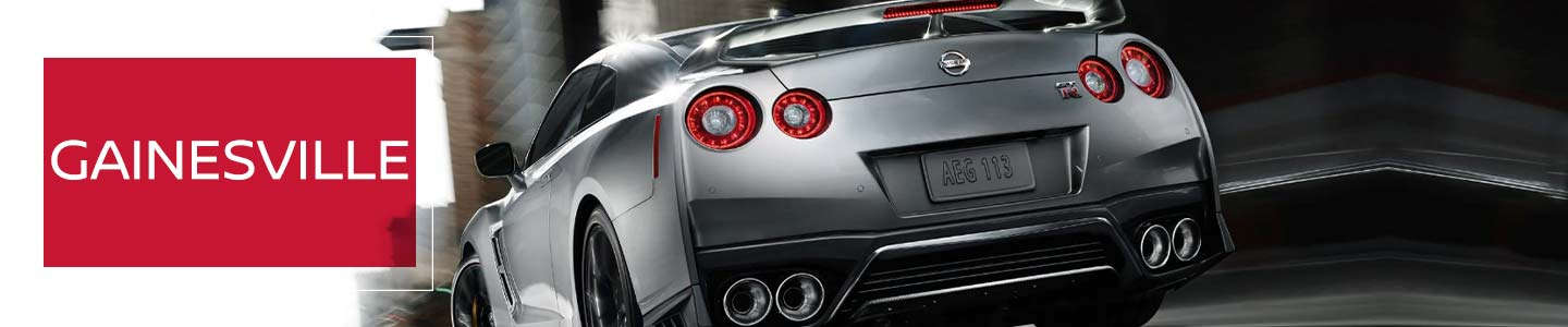New and Used Nissan Dealer Serving Gainesville, GA