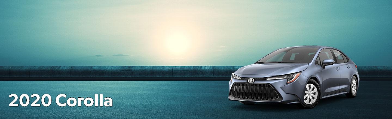 2020 Toyota Corolla For Sale in Oklahoma City, OK