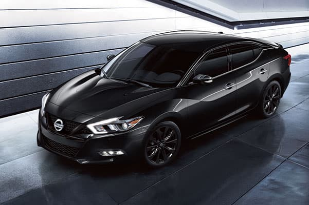 2019 Nissan Maxima Engine Specs, Performance & Safety