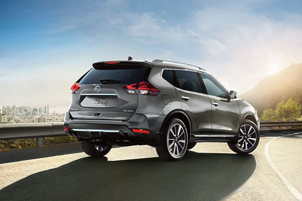 2019 Nissan Rogue Engine Specs, Performance & Safety