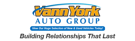 Vann York Auto Group  logo