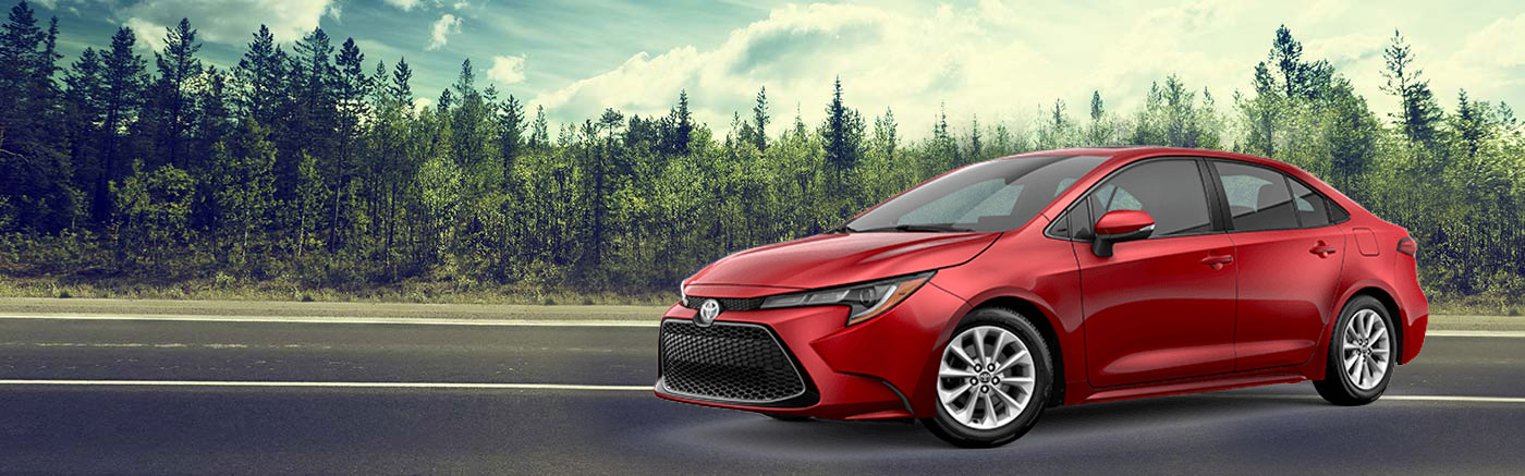 2020 Toyota Corolla For Sale In Bristol, CT