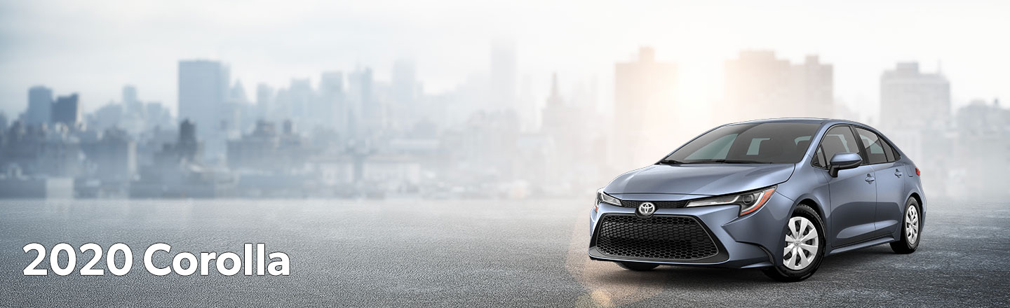 2020 Camry On Road