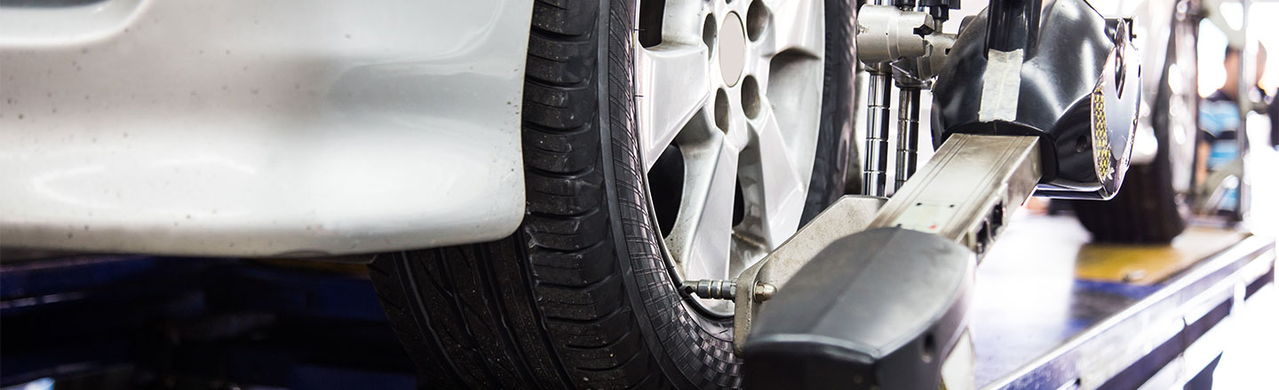 Professional Wheel Alignment Services in Honolulu, near Waipahu, HI