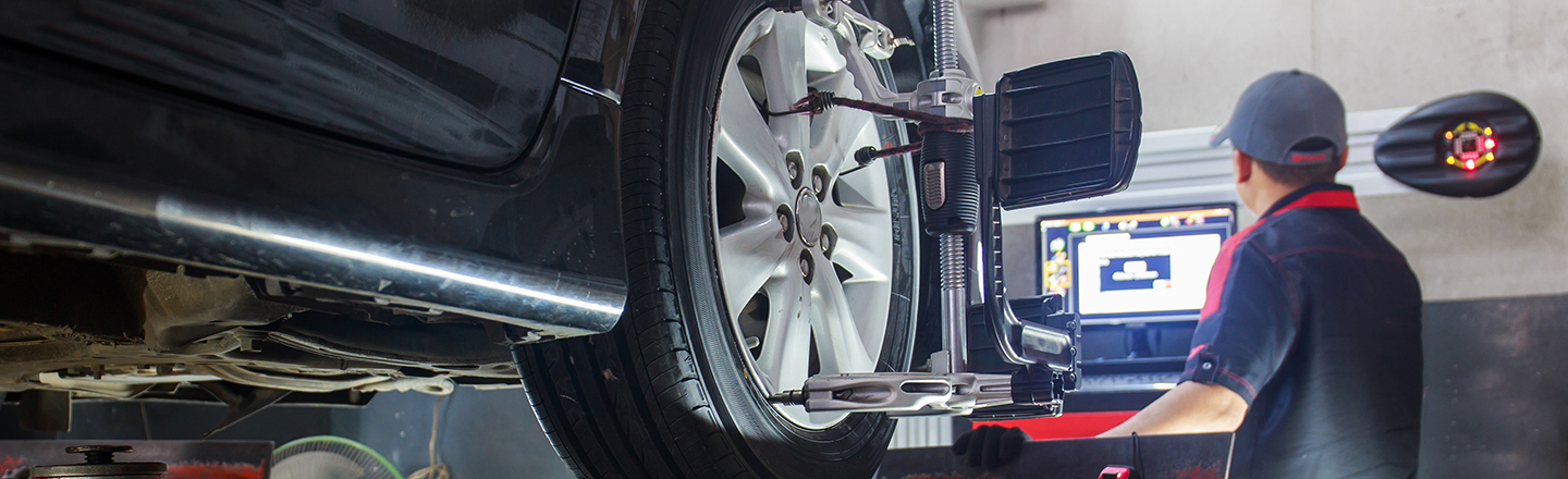 Professional Wheel Alignment Services For Corpus Christi, TX Drivers