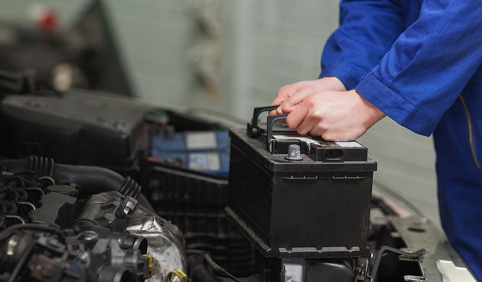Battery Services