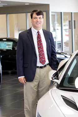 Glenn  Davis Bio Image