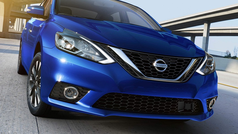 Tampa Bay FL - 2019 Nissan Sentra Overview