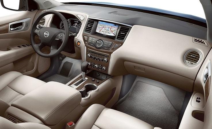 Tampa Bay FL - 2019 Nissan Pathfinder Mechanical