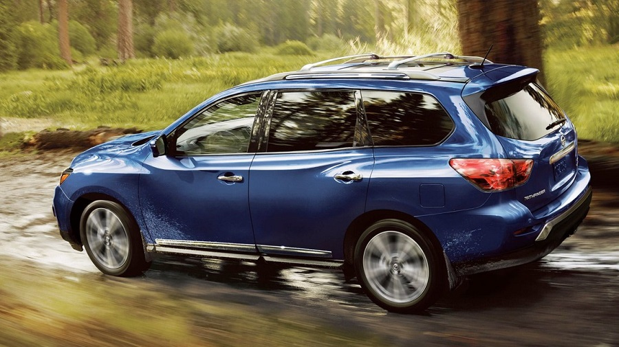 Tampa Bay FL - 2019 Nissan Pathfinder Overview