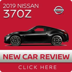 2019 Nissan 370-z Review