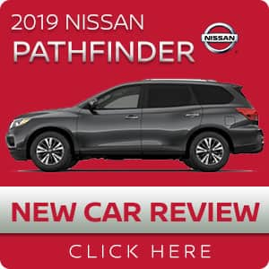 2019 Nissan Pathfinder Review