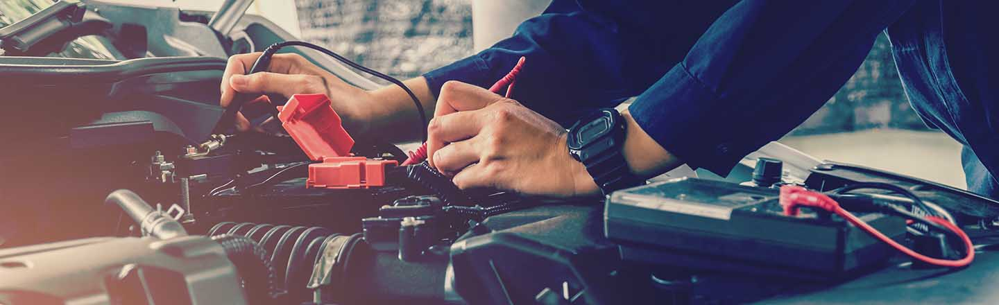 need your car battery changed? Here At Acura Of Tempe Near Chandler, AZ we can help!