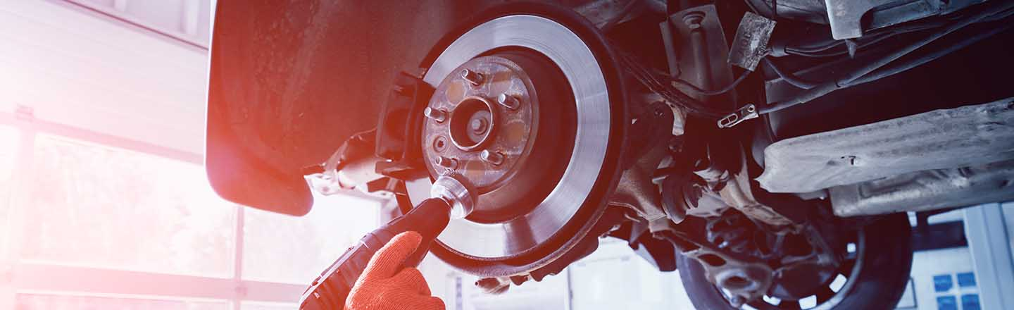 Car Brakes And Brake Pad Service in Tempe AZ at Acura of Tempe Near Chandler
