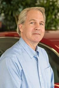 Jeffrey  Hape  Bio Image