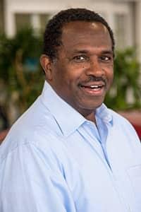 Rodney James Bio Image