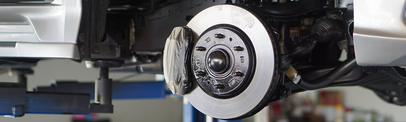 Brake Service near Me | Waycross, GA