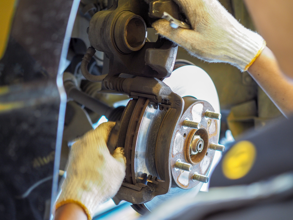 Waycross, GA | Brake Service near Me