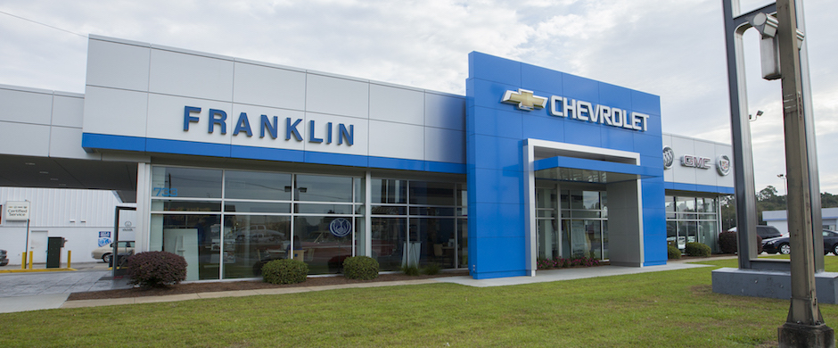 About Our New & Used Car Dealership in Statesboro, GA