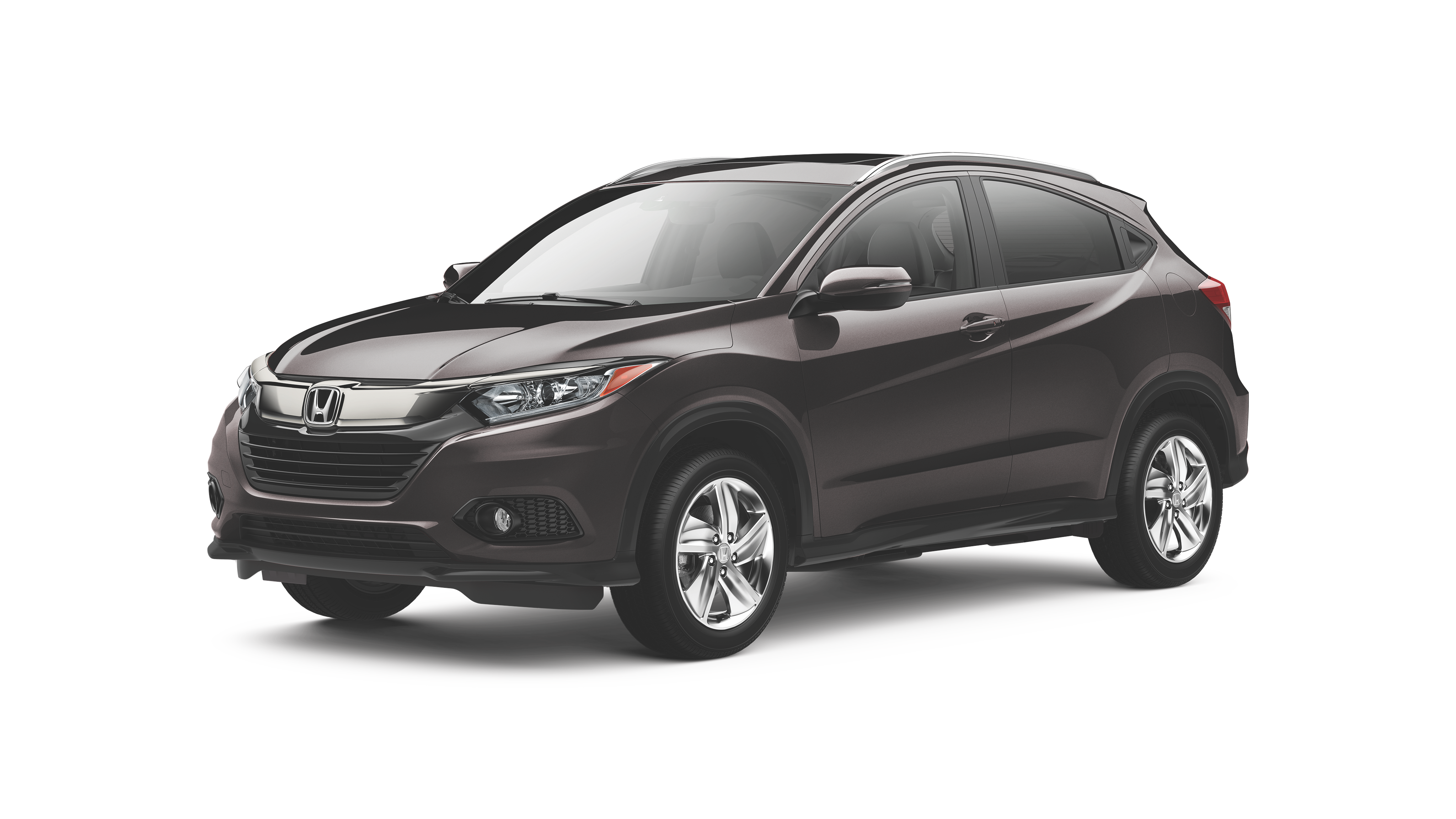 Metallic 2019 Honda HR-V