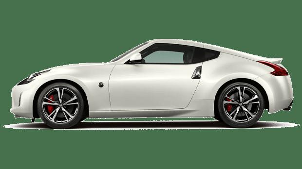 2019 370Z Sport Touring