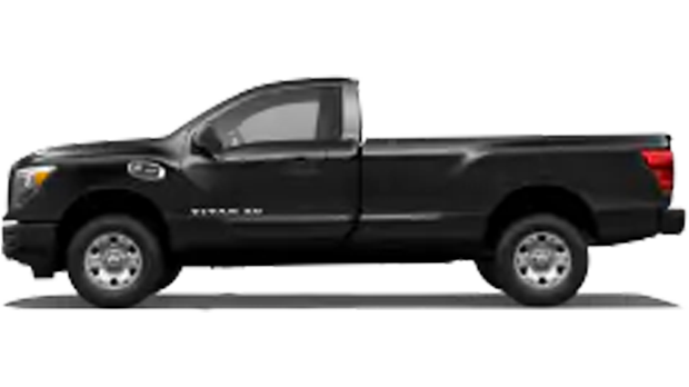 2019 Titan XD Single Cab S