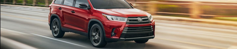 Toyota Highlander SUVs for Sale near Winston-Salem, NC