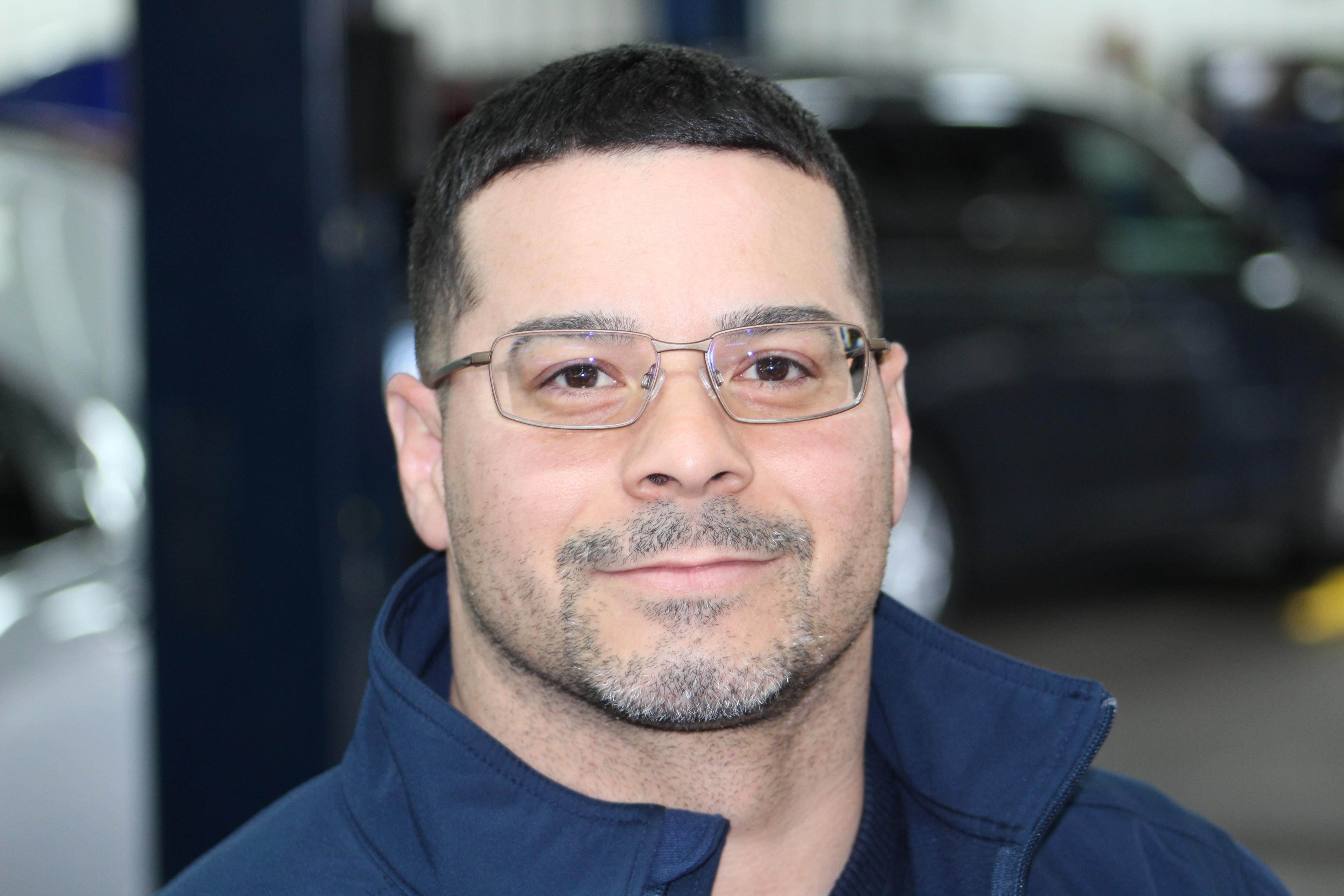 Chris Gonzales Bio Image