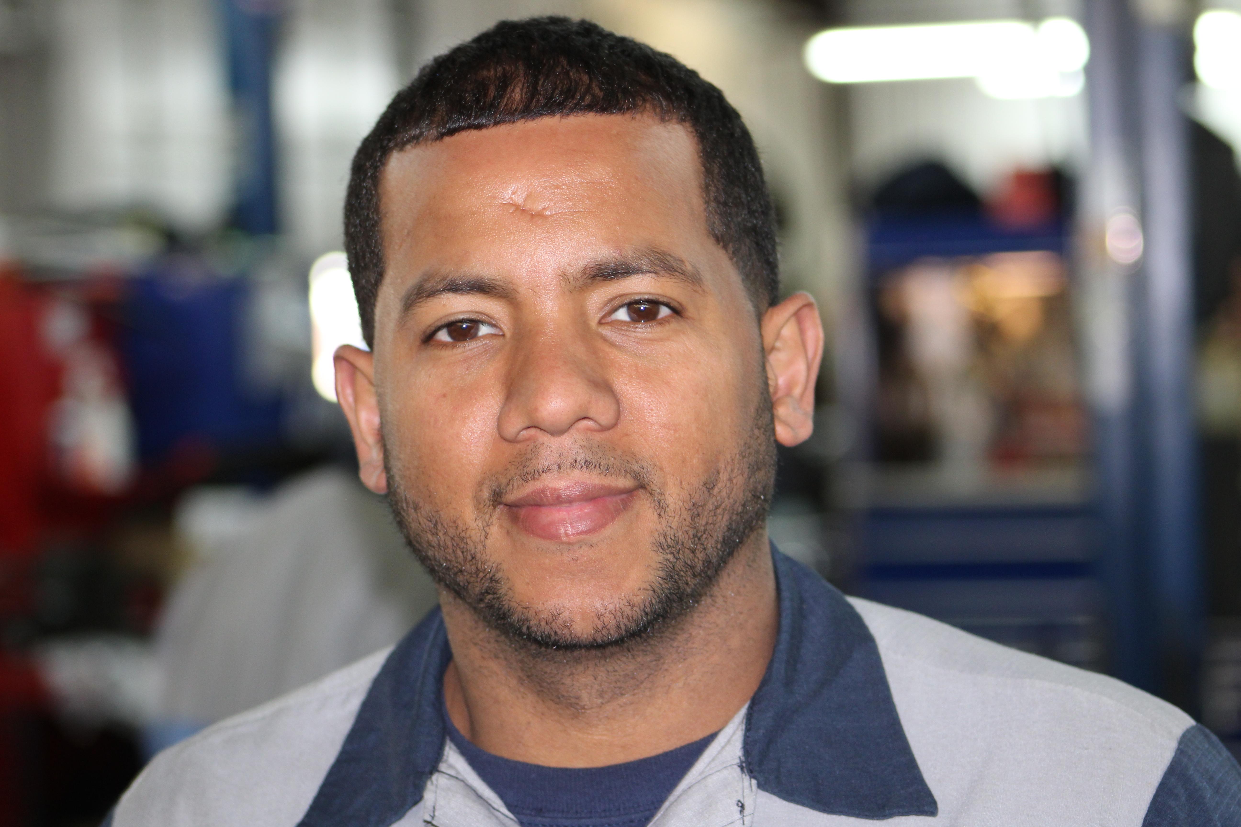 Ramon Espiritusanto Bio Image