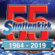 Shottenkirk 55. 1964 to 2019