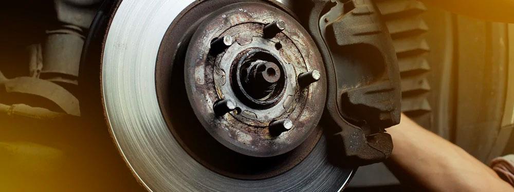 Brake Repair in Wilmington, NC