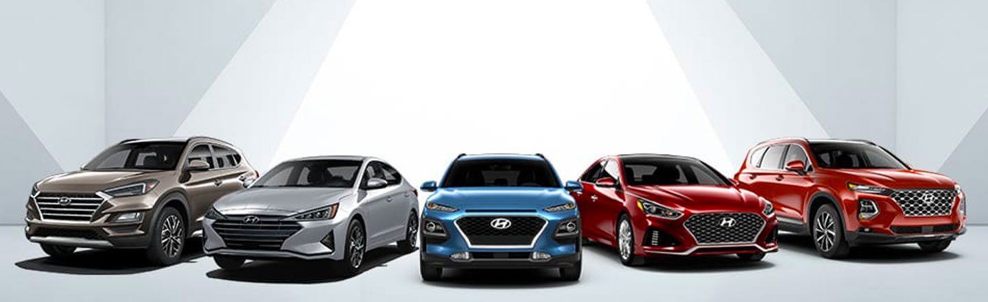 Find a Used Hyundai in Goldsboro, North Carolina