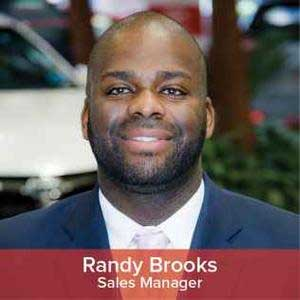 Randy  Brooks   Bio Image