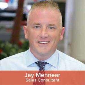 Jay  Mennear   Bio Image