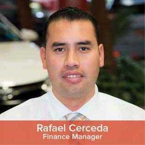 Rafael  Cerceda   Bio Image