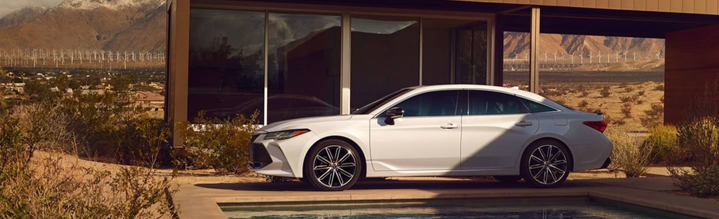 2019 Toyota Avalon Models For Sale In Everett, WA Near Mill Creek