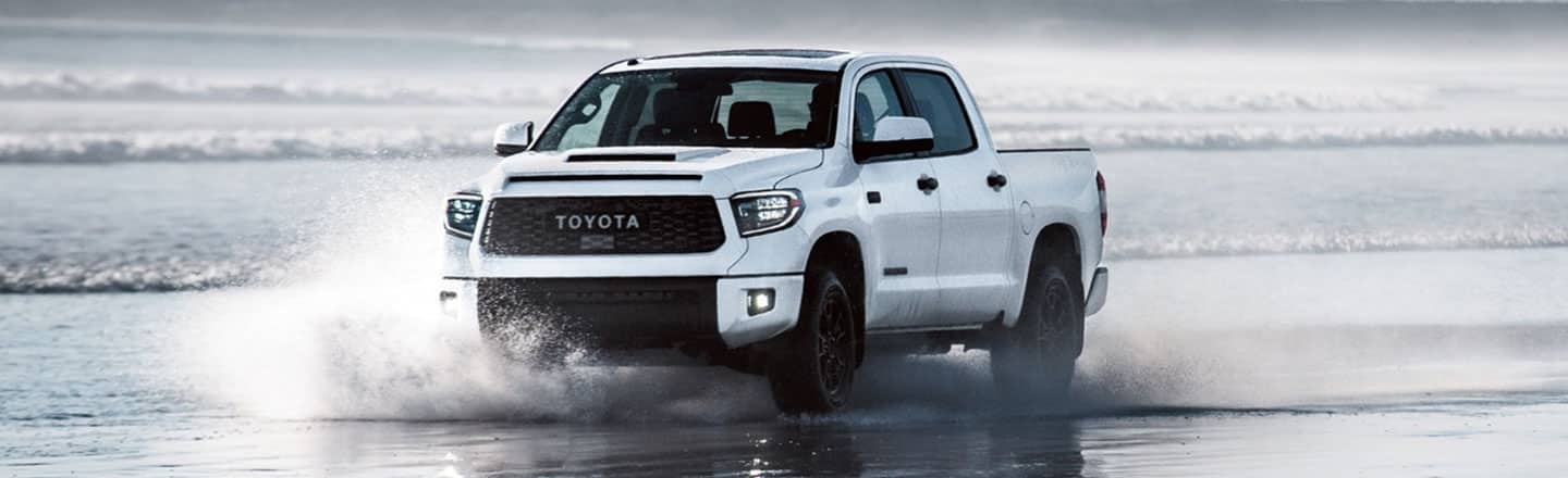 2019 Toyota Tundra Models For Sale In Everett, WA Near Mill Creek