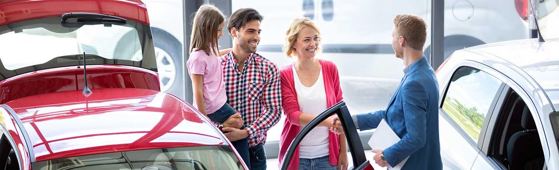 Auto sales and Financing near Tacoma, WA