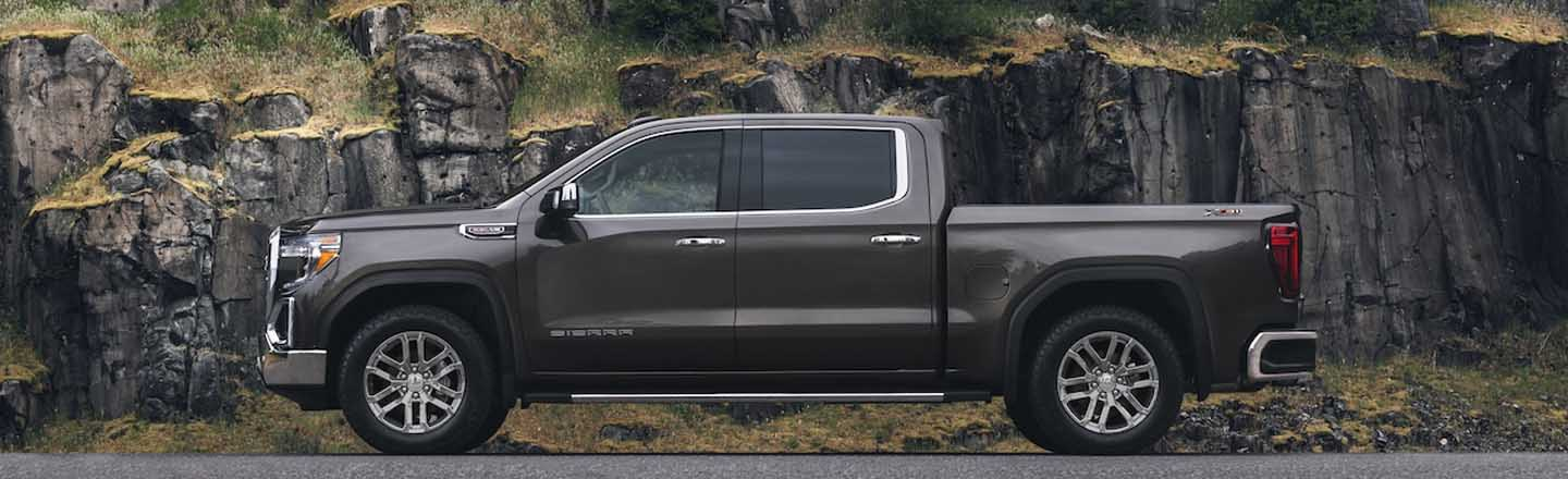 Try the New 2019 GMC Sierra 1500 in Waipahu, Hawaii on for Size