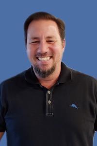 Brian Chalmers Bio Image