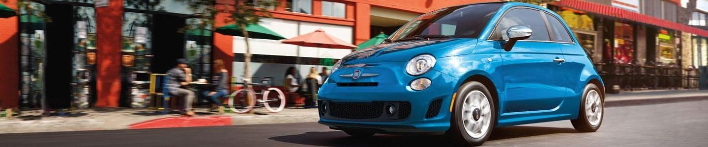 2019 Fiat 500 Italian Compacts in Honolulu, HI
