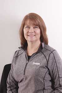 Karen  Thomas Bio Image