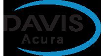 Davis Acura Logo