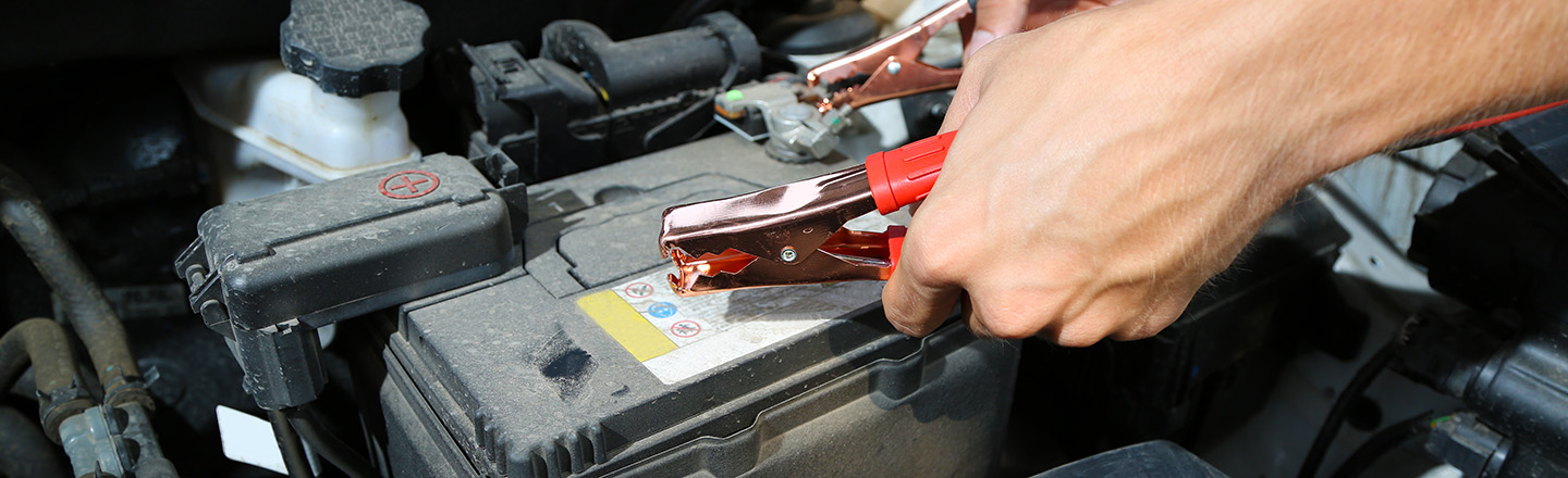 Toyota Battery Service in Lewiston, ID