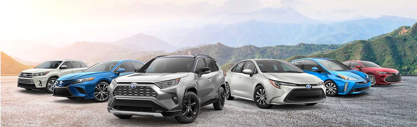 About Our Hermiston, OR Toyota Dealer That Serves LaGrande Drivers