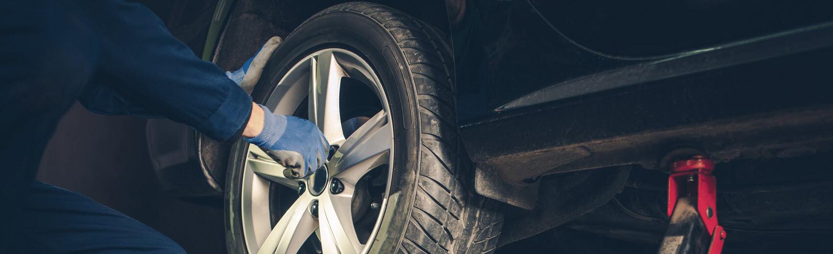 Tire Center | Waycross, GA